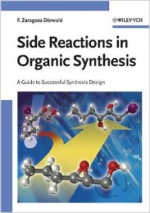 Side Reactions in Organic Synthesis