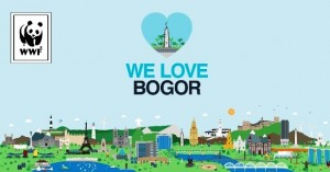 Bogor The most Loveable City